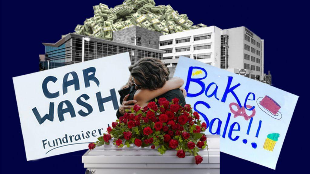 Car Wash & Bake Sale